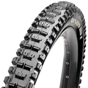 """Maxxis DHR II Folding Tyre 29x2.40"""" WT DD TR 3C MaxxTerra, black"""